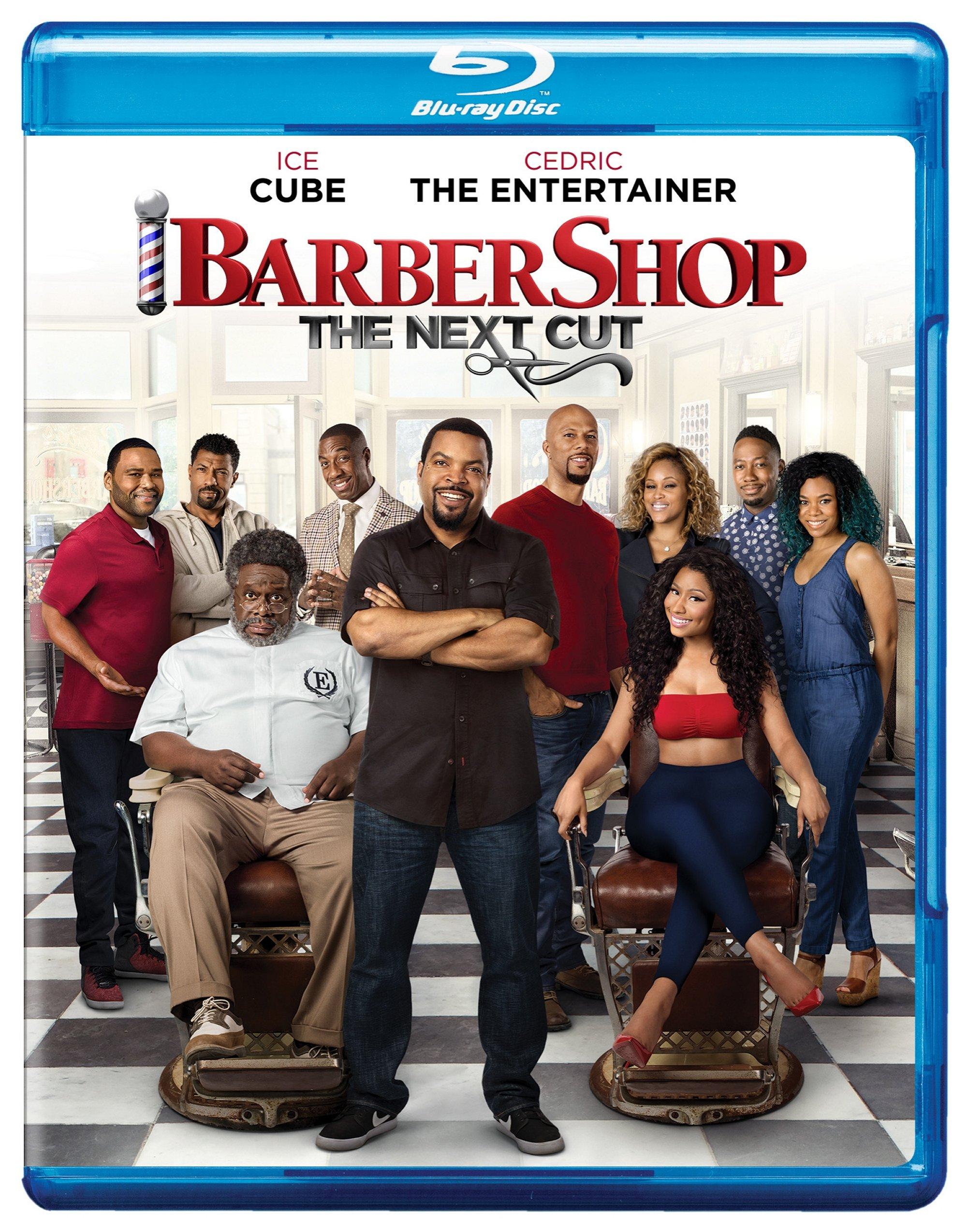 Barbershop Next Cut