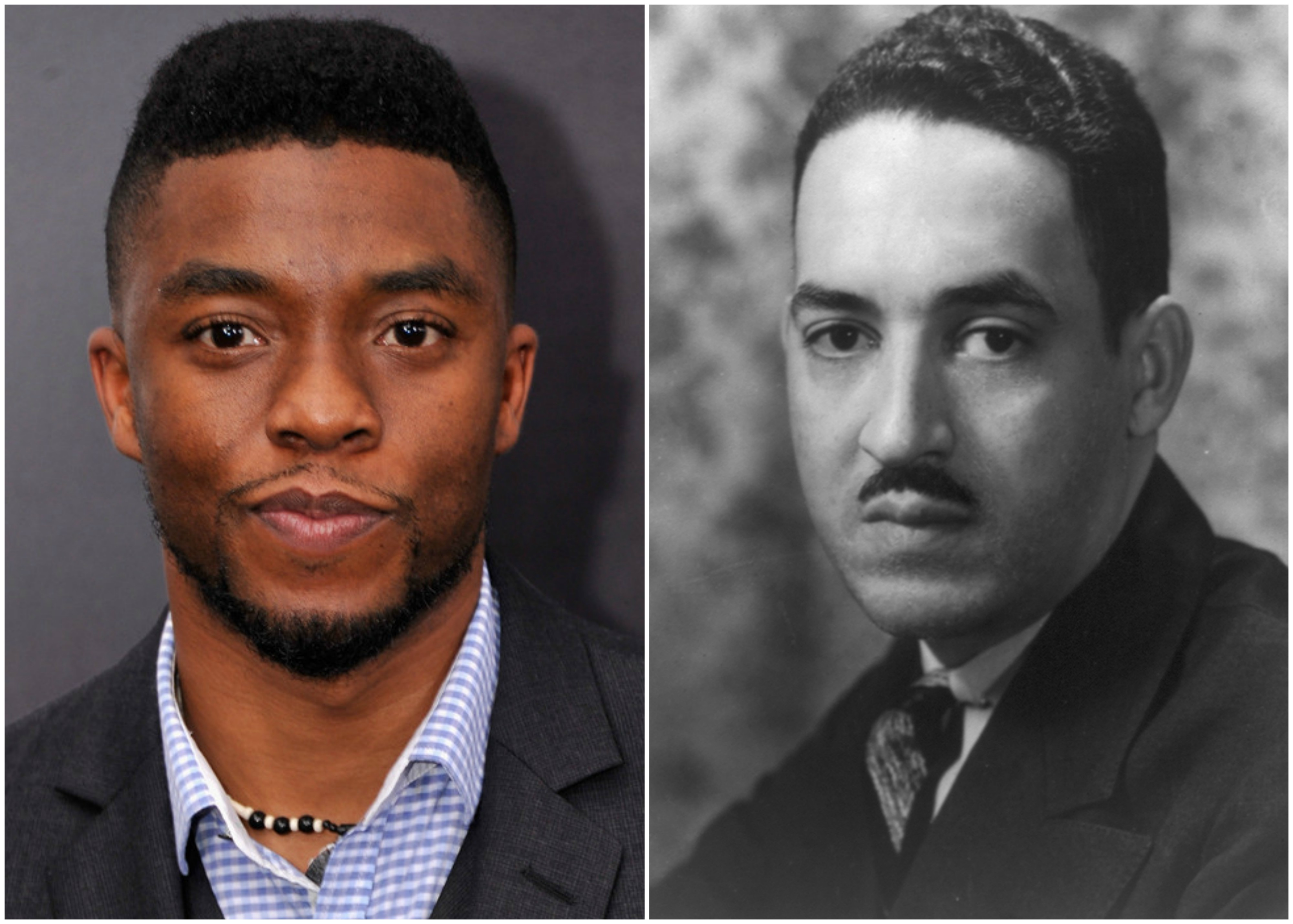 marshall the film our review lsat blog nothing like chadwick boseman his young thurgood
