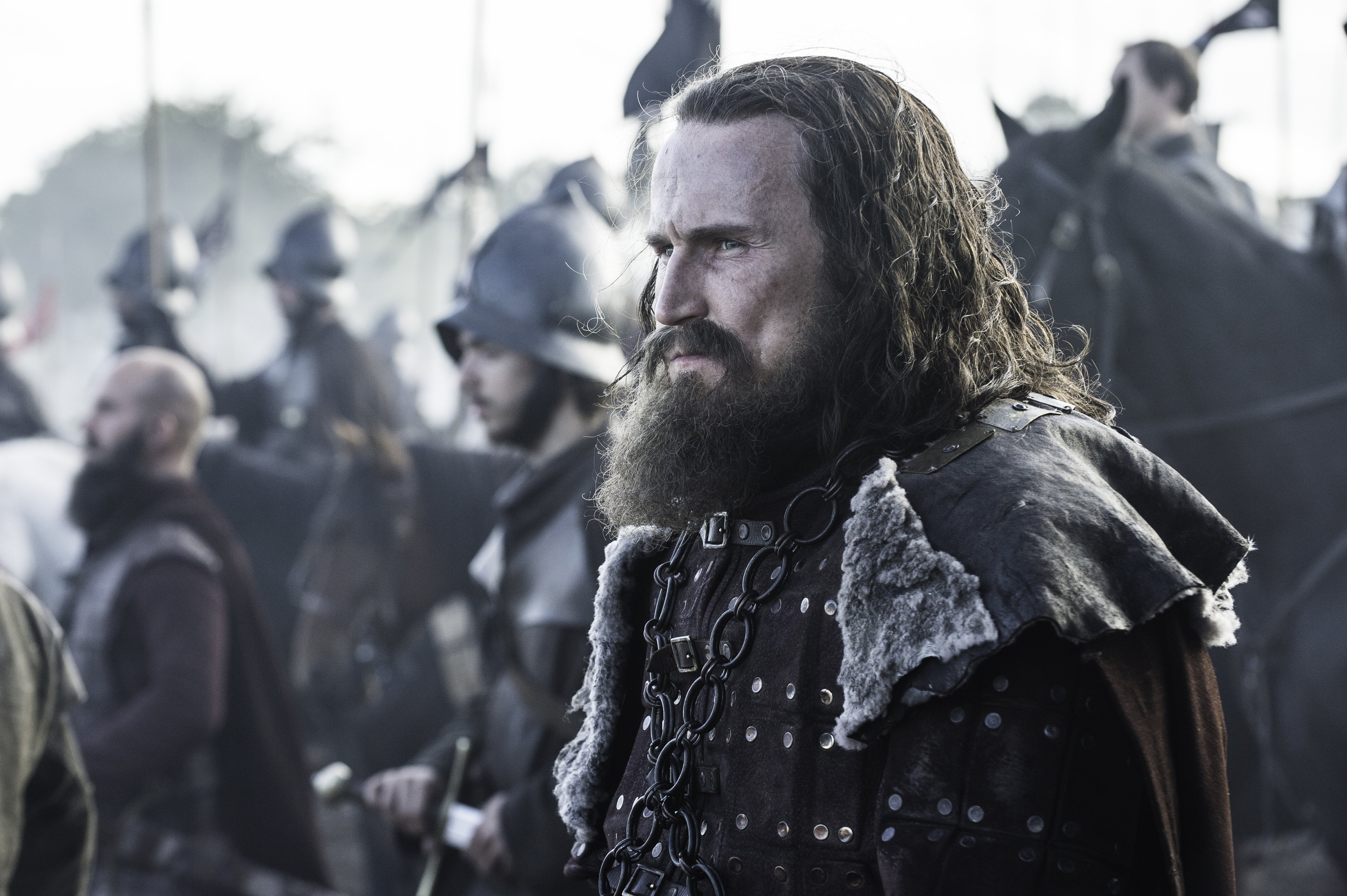 Game Of Thrones S6 Ep9 Battle Of The Bastards Dean S Jagger As