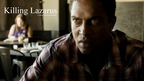 Killing Lazarus 1a
