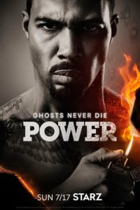 Power Season 3 poster