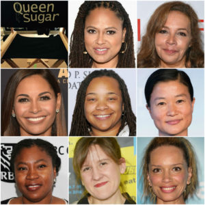 Queen Sugar all-female directors