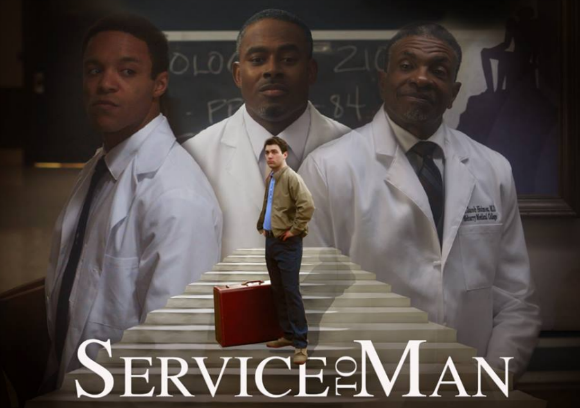 Service To Man 1