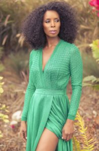 Tasha Smith - photograher Bobby Quillar