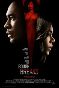 When The Bough Breaks poster 2