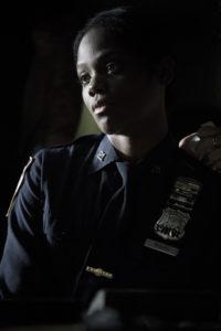 HBO'sThe Night Of - Afton Williamson