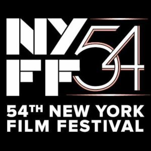 NYFF 2016