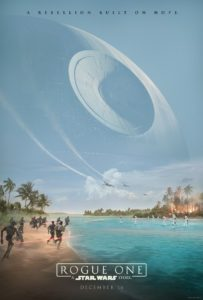 Rogue One A Star Wars Story photo