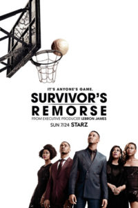 Survivor's Remorse Season 3 poster