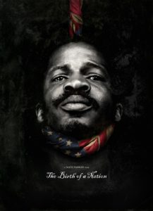 The Birth of a Nation poster 3
