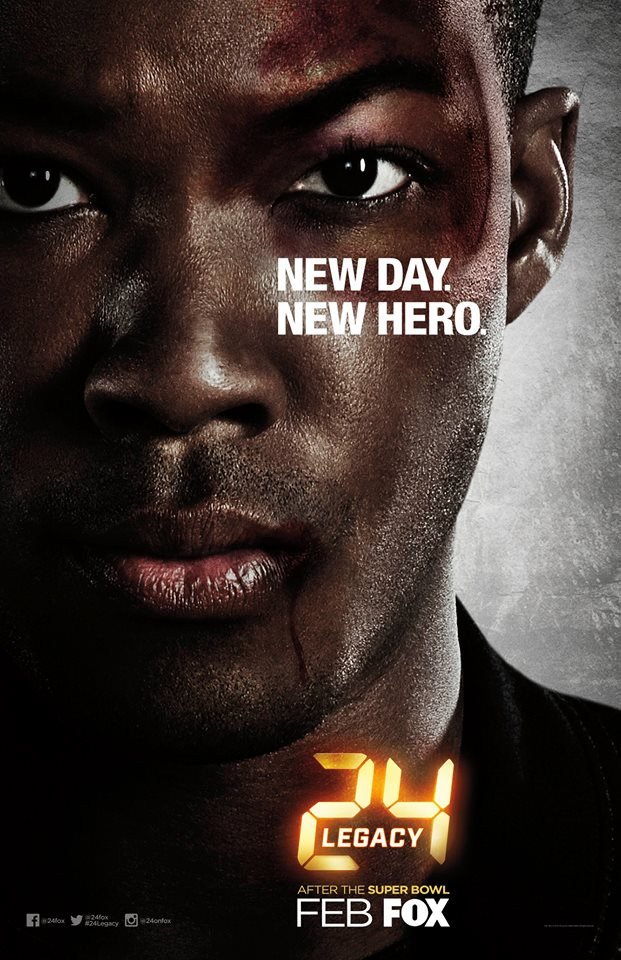 Serie 24 Legacy