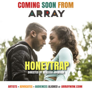 ARRAY HONEYTRAP