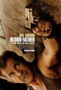 Blood Father Poster 3