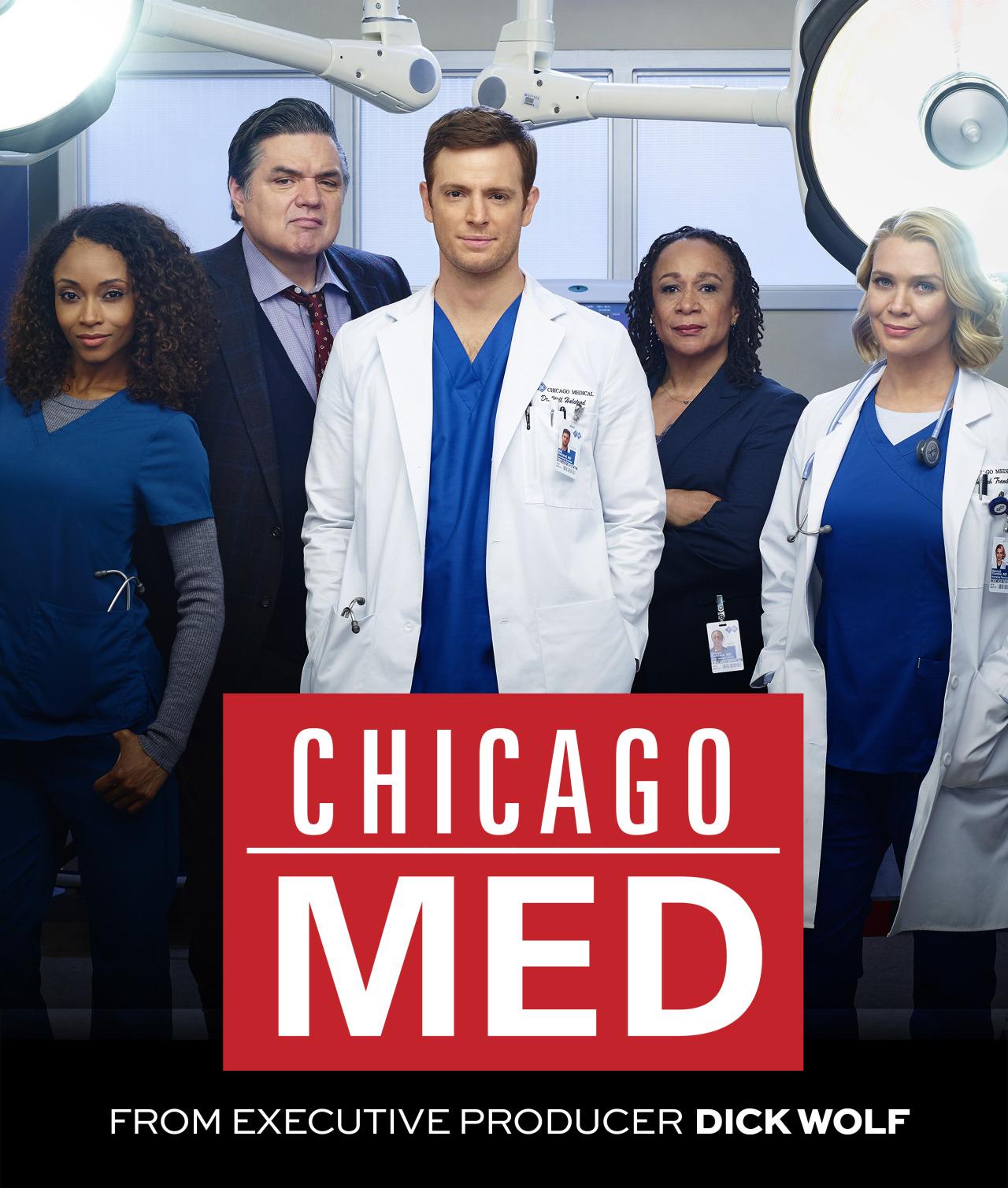 yaya dacosta talks nbc s chicago med season 2
