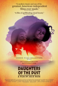 Daughters of the Dust new poster
