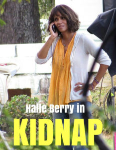 Halle Berry in Kidnap 2