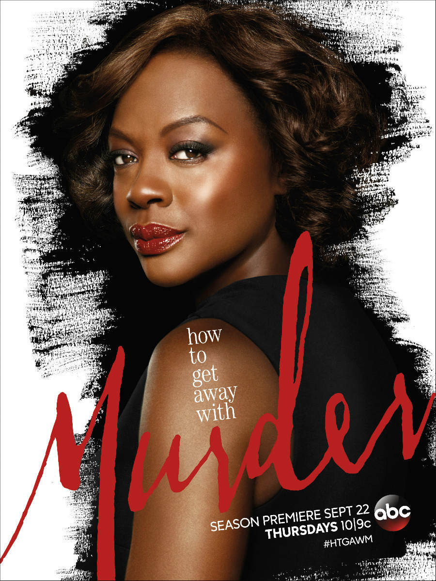 How Get Away With Murders