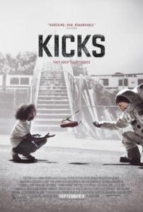 Kicks poster 2