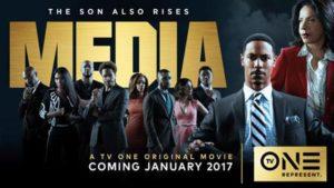 Media -TV One