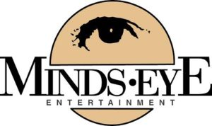 Minds Eye Entertainment logo
