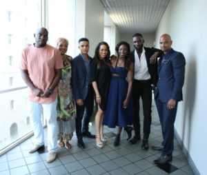 Queen Sugar cast 1