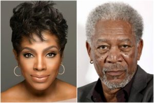 Sheryl Lee Ralph Morgan Freeman