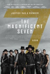 The Magnificent Seven poster 5