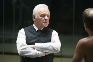 Westworld - Anthony Hopkins