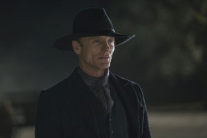 Westworld - Ed Harris