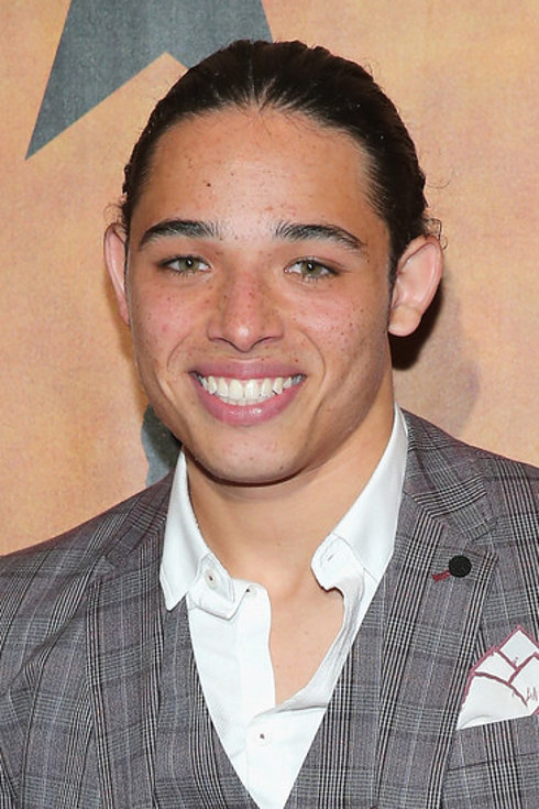 anthony ramos - photo #23