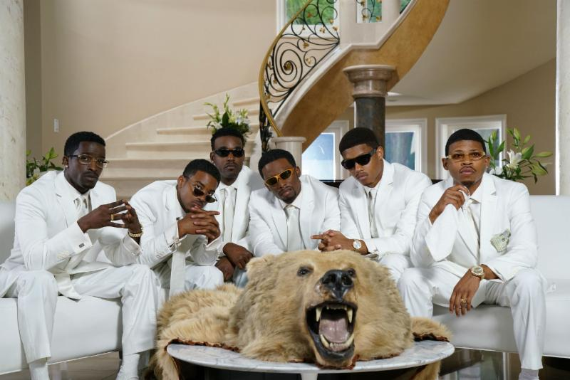The new edition story clip who really kicked bobby brown out of new