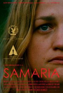 samaria-poster