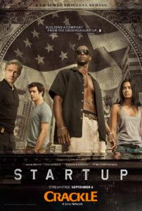 StartUp poster 2