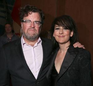 Director Kenneth Lonergan and composer Lesley Barber