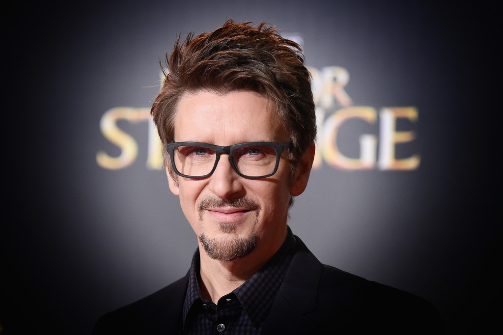 Page 1 Doctor Strange Director On Mysticism With The
