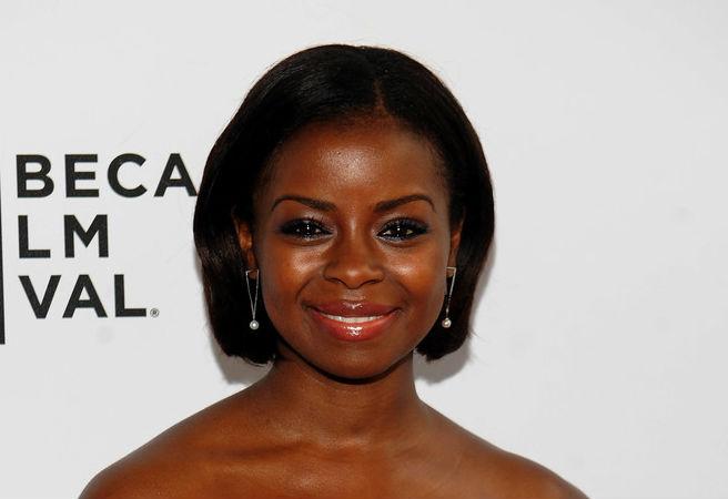 Erica Tazel Joins Cast Of The Good Fight Spinoff Of The Good Wife Blackfilm Com Black Movies Television And Theatre News Она наиболее известна благодаря роли рейчел брукс в сериале fx «правосудие» (2010—2015). blackfilm