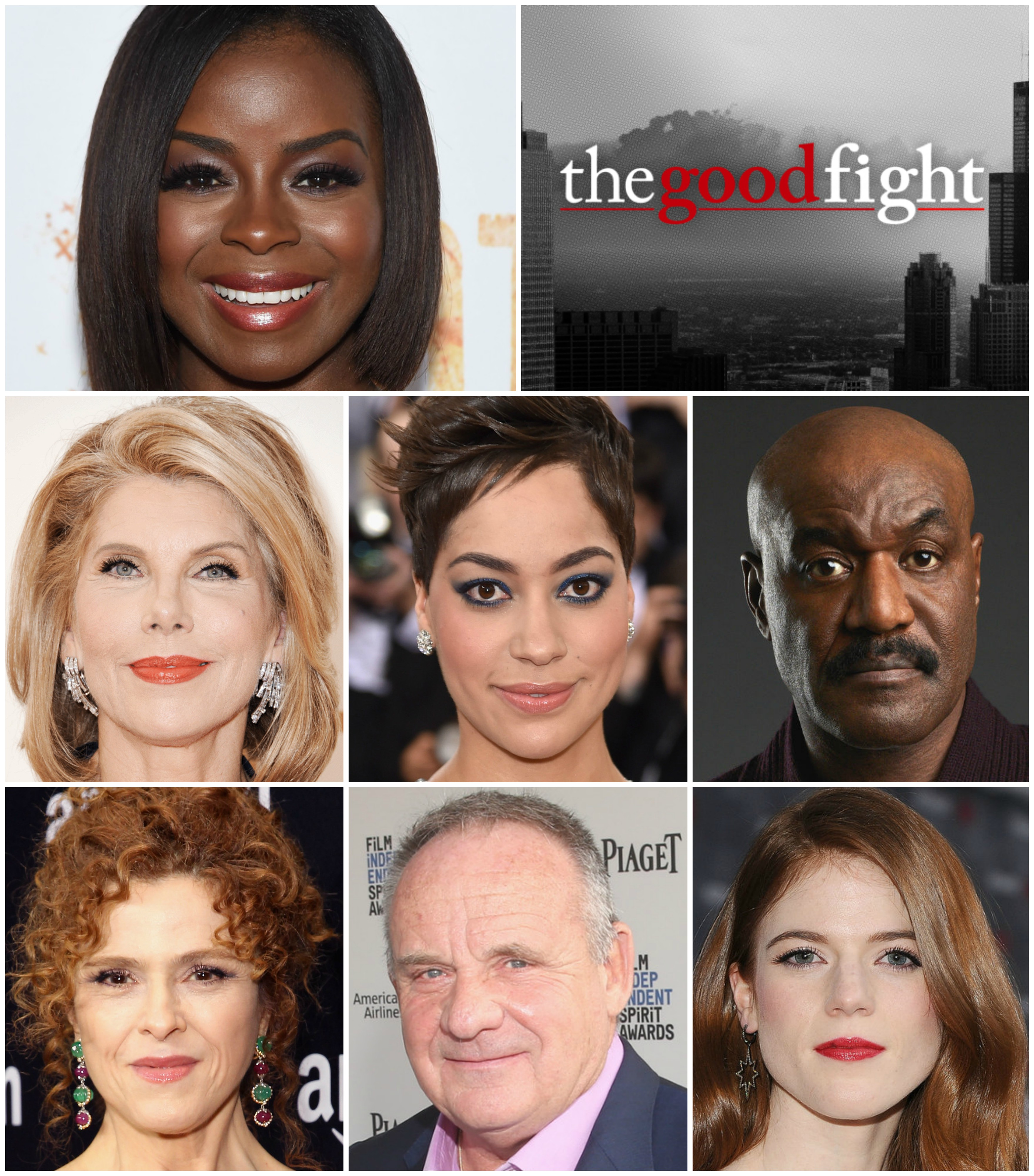 Erica Tazel Joins Cast Of The Good Fight Spinoff Of The Good Wife Blackfilm Com Black Movies Television And Theatre News View all erica tazel tv (7 more). blackfilm