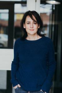 LESLEY BARBER (KATHERINE HOLLAND, 2015)