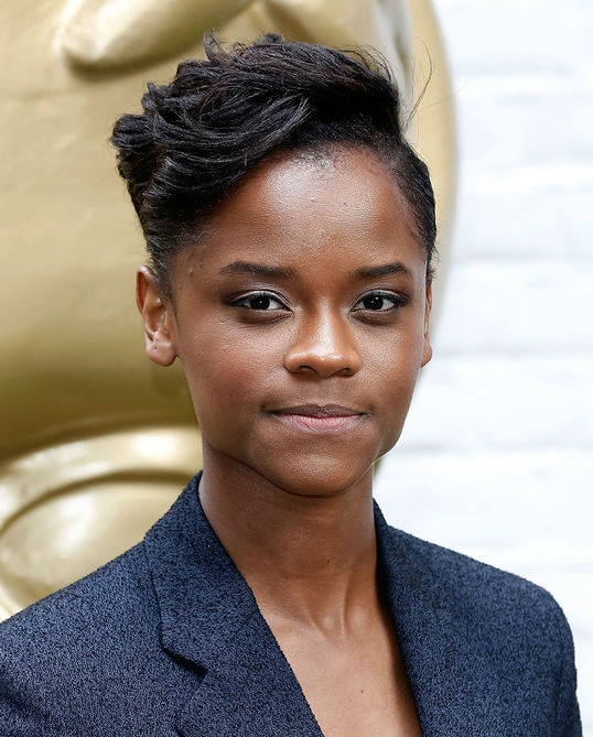 Boobs Letitia Wright  naked (23 foto), iCloud, legs