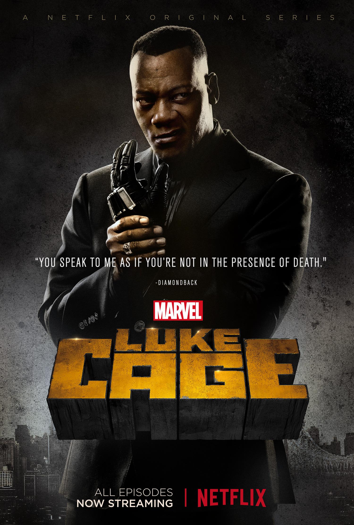 luke cage - photo #8