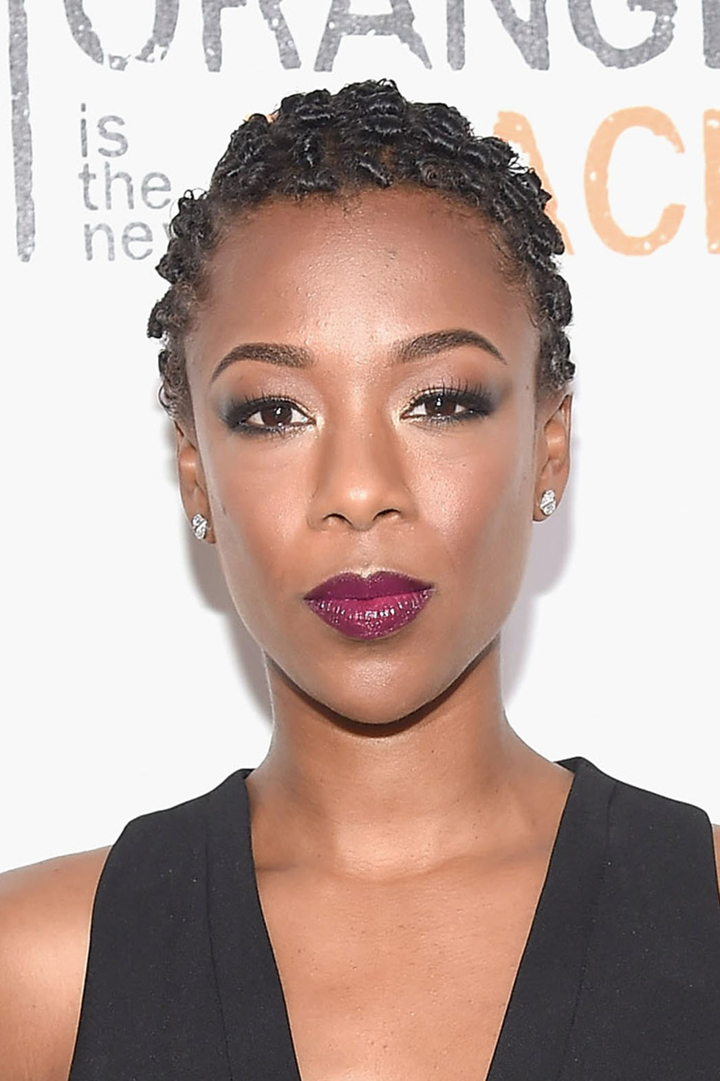 Samira Wiley Nude Photos 65