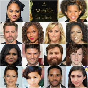 a-wrinkle-in-time-cast