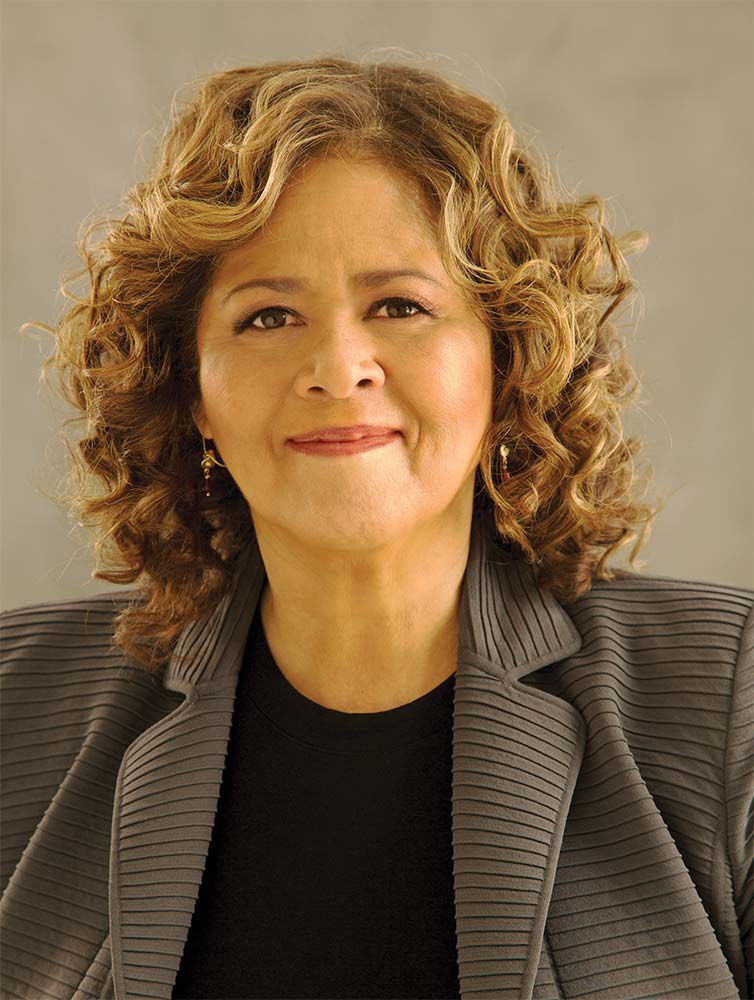 Creator Anna Deavere Smith's Notes From The Field Tackles ...