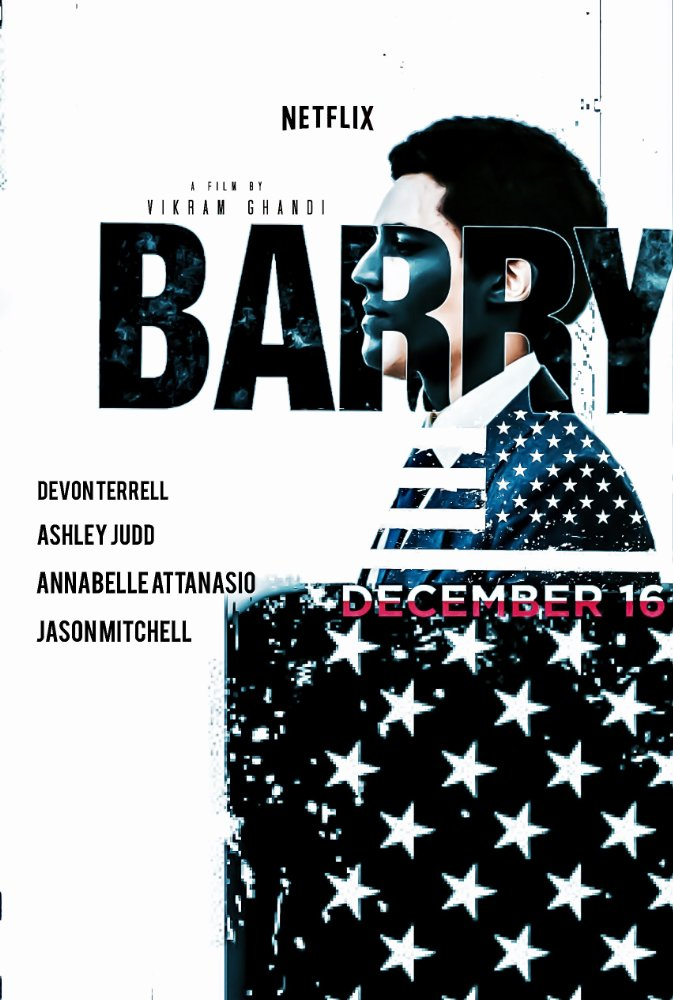 Înainte să devină Barack, a fost… Barry