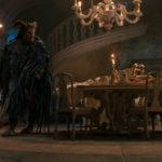 mantel phantastic beasts