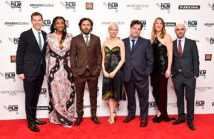 kimberly-steward-with-manchester-by-the-sea-cast-and-crew