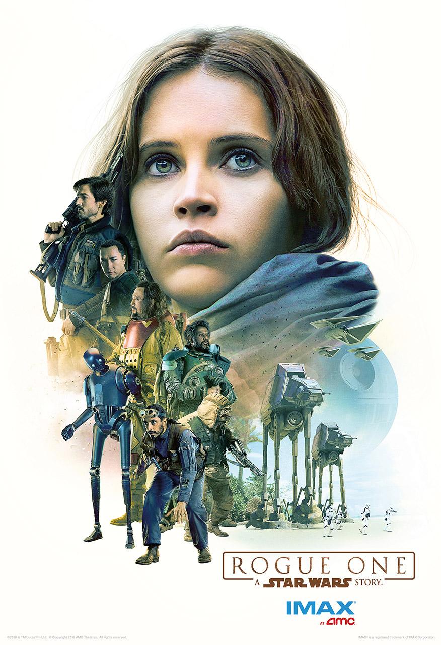 Star Wars Story Filme