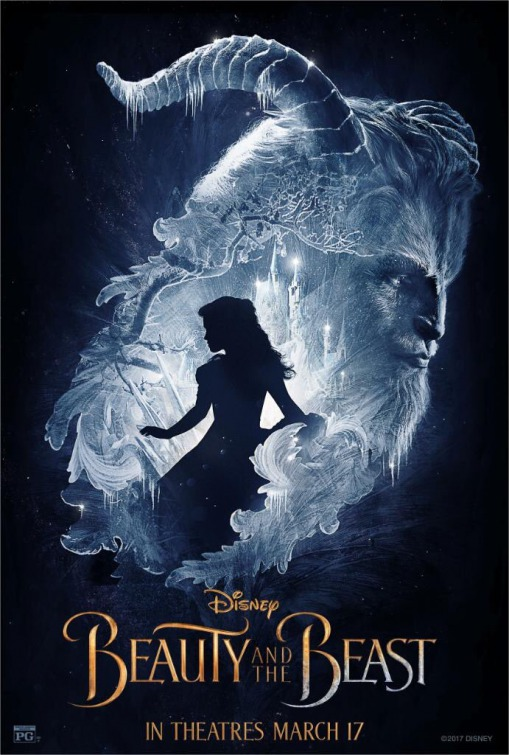 Beauty and the Beast Poster 6 - blackfilm.com/read ...