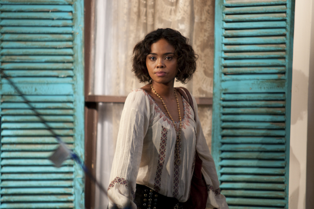 Ghost Of New Orleans 5 Sharon Leal - blackfilm.com/read ...