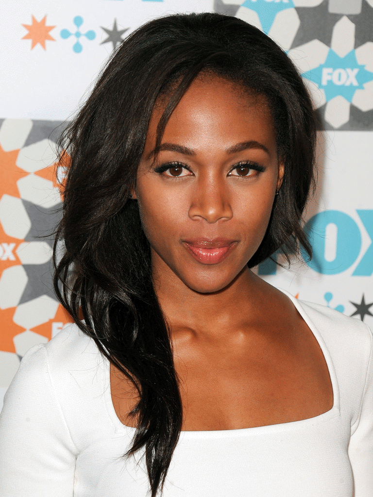 Leaked Nicole Beharie nude (82 photos), Ass, Leaked, Feet, swimsuit 2015